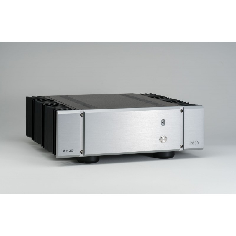 Pass Labs XA25 Etapa potencia
