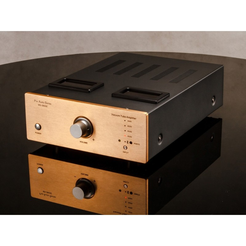 Pier Audio MS 380 SE