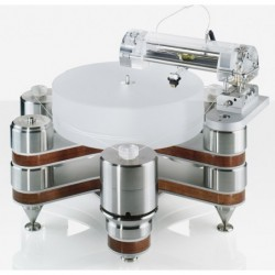 Clearaudio Preamplifier