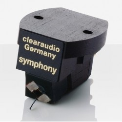 Clearaudio Champion Level 2 SE Giradiscos