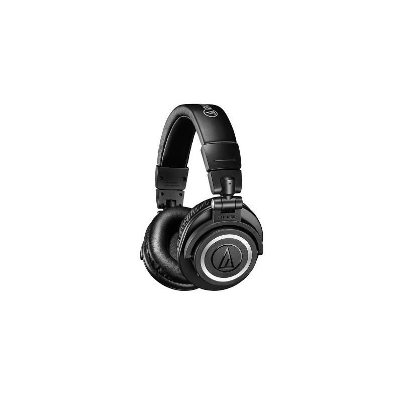 Audio Technica ATH-M50xBT Auriculares