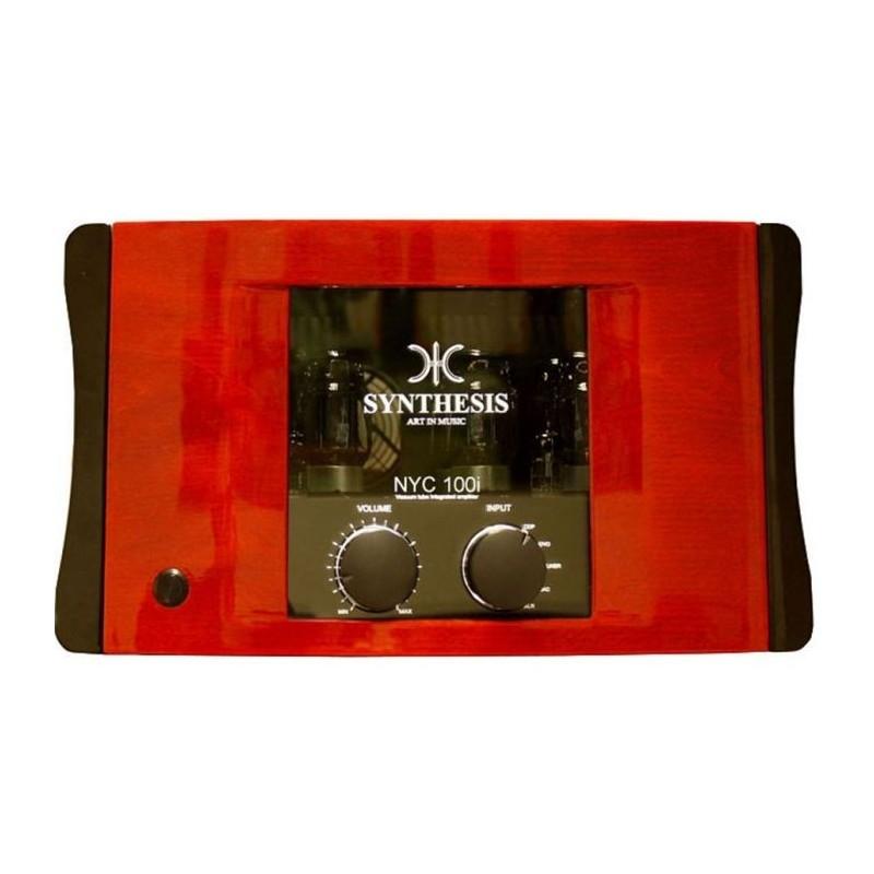 Synthesis Metropolis NYC 100i rojo