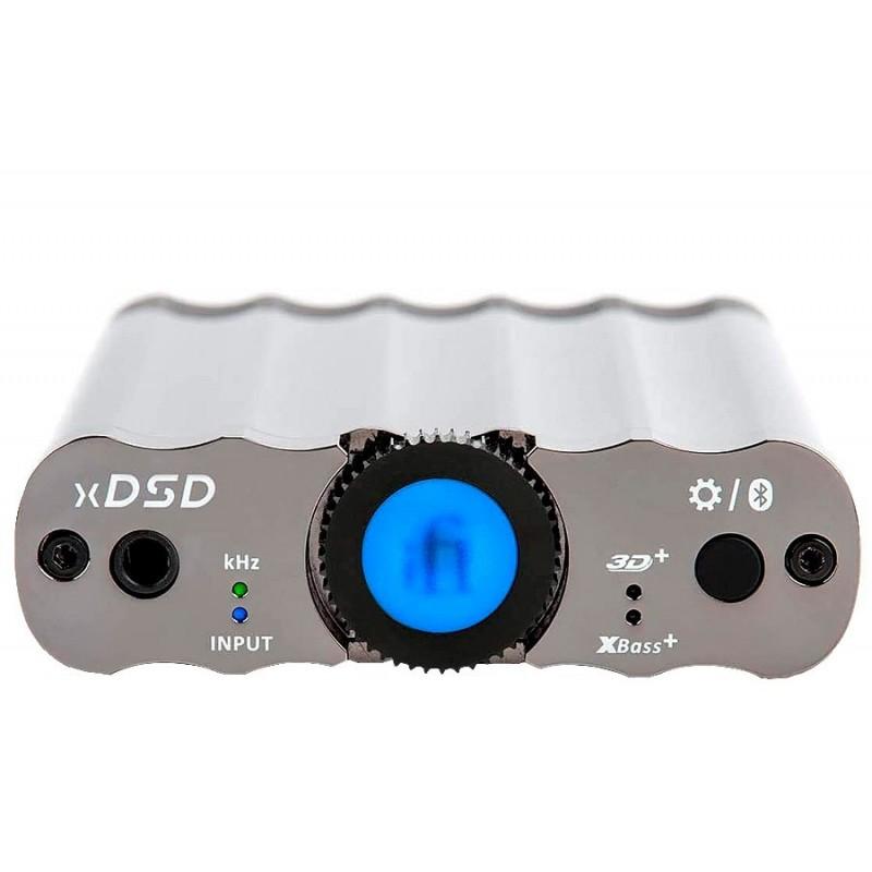 iFi Audio xDSD plata