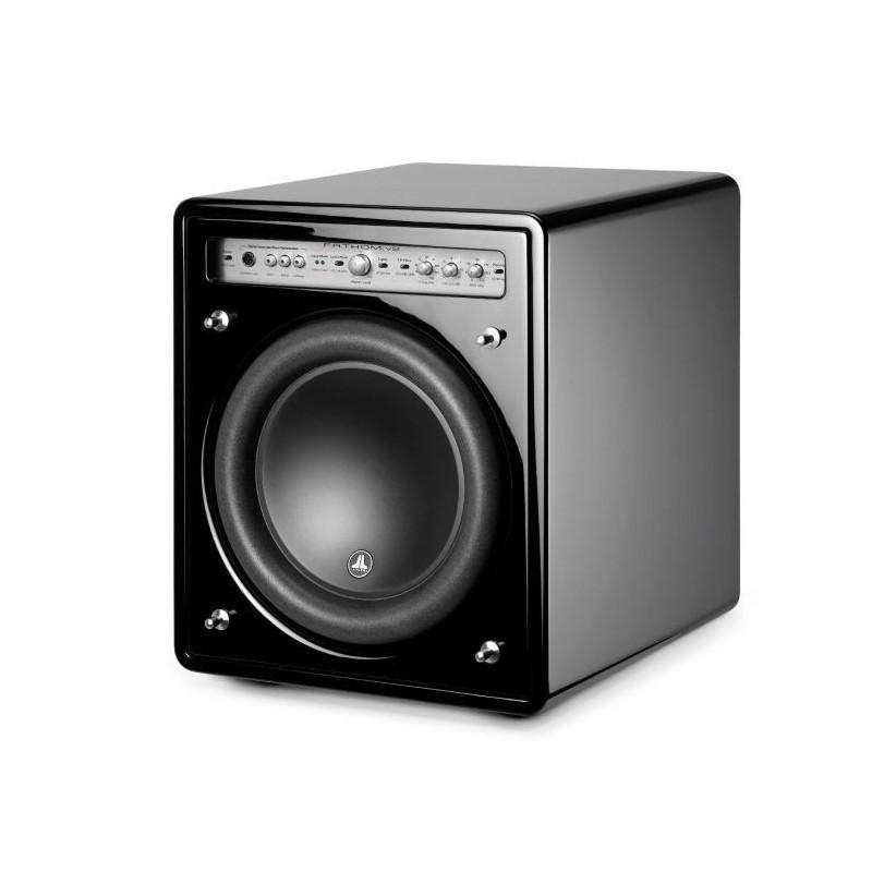 JL Audio F110V2