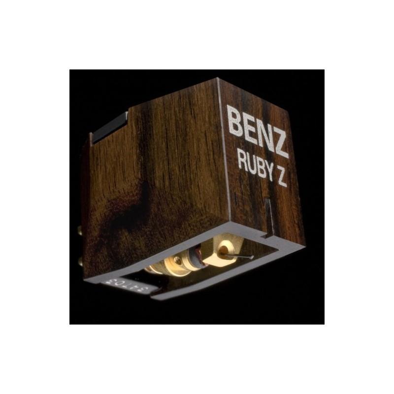 Benz micro Ruby ZH