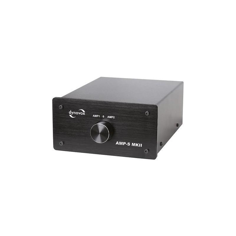 Dynavox AMP-S