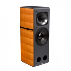 Harbeth Super HL 5 plus Altavoces