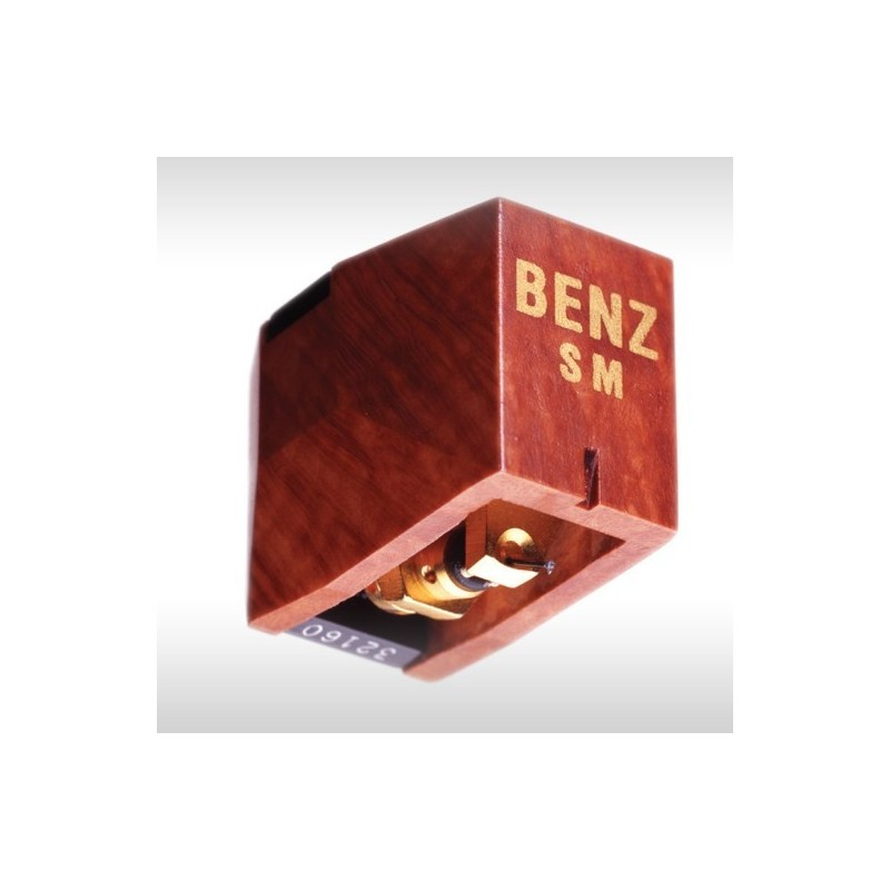 Benz micro Wood SM