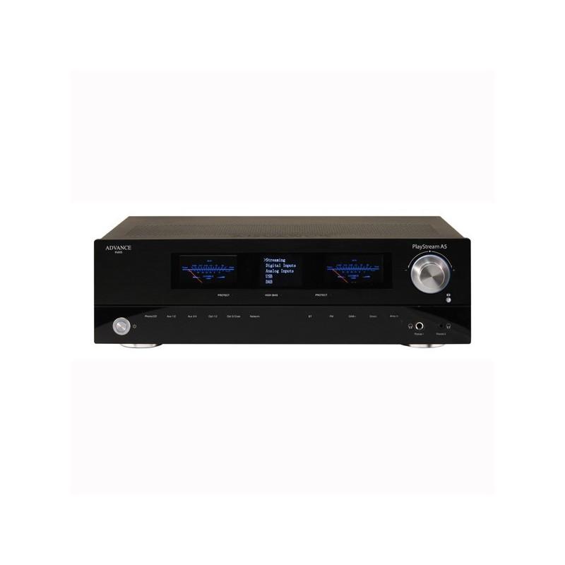 advance-paris-playstream-a5-streamer