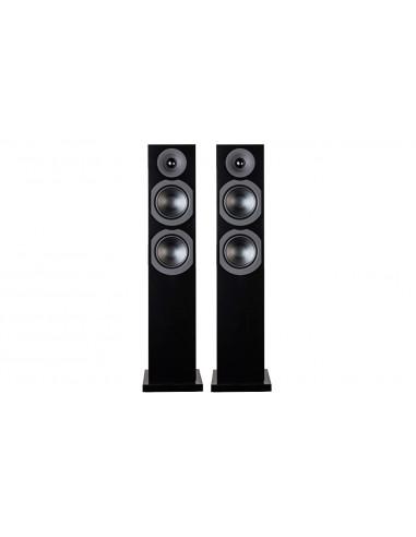 System Audio Saxo 40 altavoces
