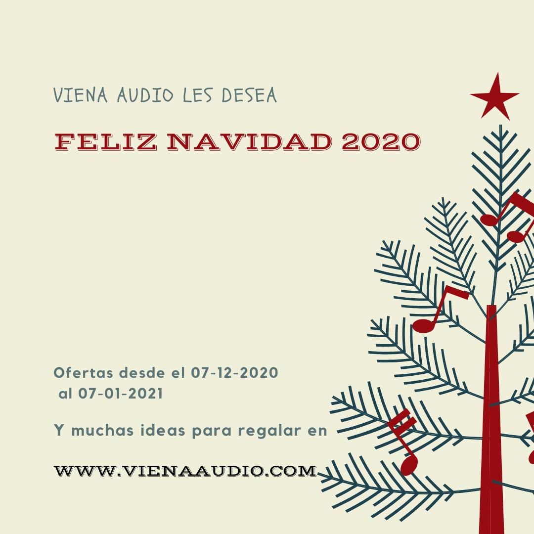 Ofertas Navidad 2020