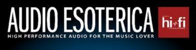Mcintosh C2550 y MC452 Audio Esoterica