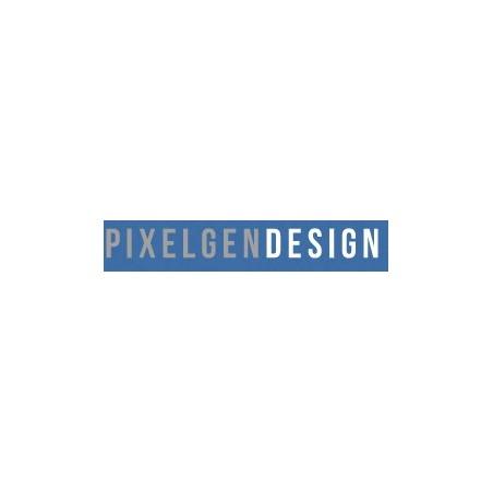 Pixelgen design