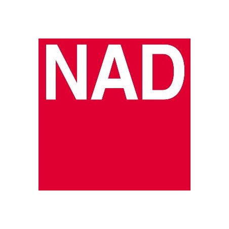 NAD Electronics, electrónicas  y giradiscos de alta fidelidad. Amplificadores, preamplificadores, etapas de potencia, CD's
