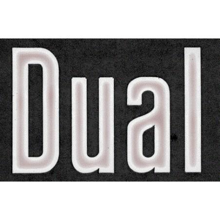 Dual,  giradiscos de alta fidelidad